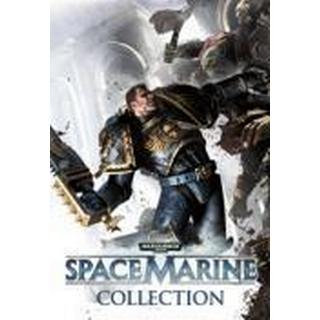 Warhammer 40,000: Space Marine - Collection
