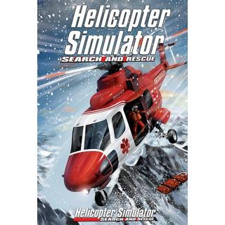 Helicopter Simulator 2014: Search & Rescue