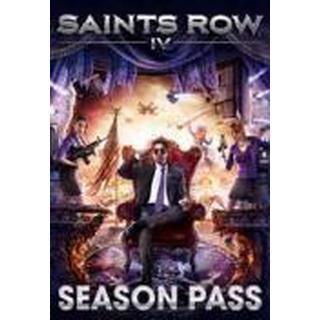 Saints Row 4 - Season Pass