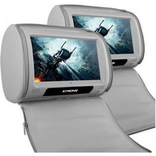 Xtrons HD908T