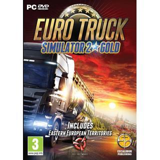 Euro Truck Simulator 2: Gold