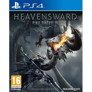 Final Fantasy 14 Online: Heavensward