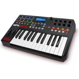 Akai AKAI MPK225 Master keyboards 25/49 Keys