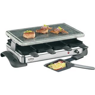 Küchenprofi 8er Raclette Exclusive
