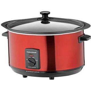 Morphy Richards Sear And Stew 6.5L