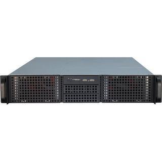Inter-Tech IPC 2U-20255