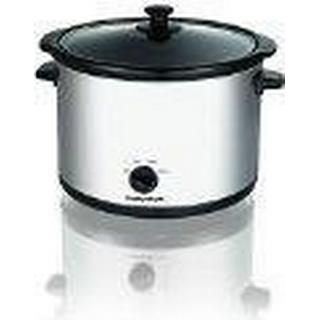 Morphy Richards Round Slow Cooker 5.5 L