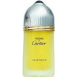 Cartier Pasha de Cartier EdT 100ml
