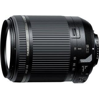 Tamron 18-200mm F/3.5-6.3 Di II VC for Sony