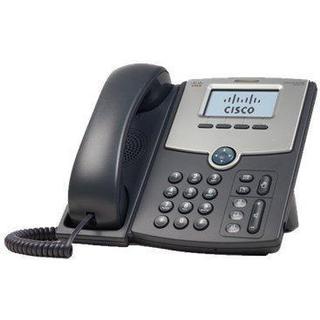 Cisco SPA512G Grey