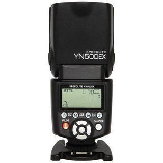 Yongnuo YN500EX for Canon