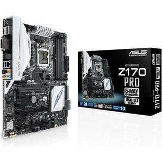ASUS Z170-PRO