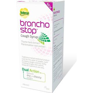 Buttercup Bronchostop Cough 240ml