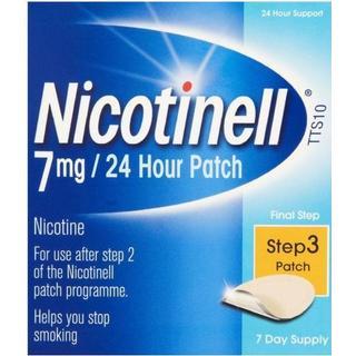 Nicotinell TTS 10 10stk