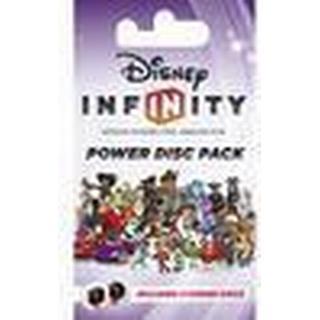 Disney Interactive Infinity 1.0 Wave 3 Power Discs