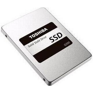 Toshiba Q300 RG5 HDTS824EZSTA 240GB