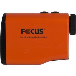 Focus Precision 600m 6x21