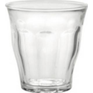 Duralex Picardie Drikkeglas 16 cl 6 stk