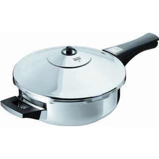 Kuhn Rikon Duromatic Inox Frying Pan 2.5L