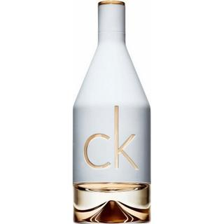 Calvin Klein CK IN2U for Her EdT 50ml