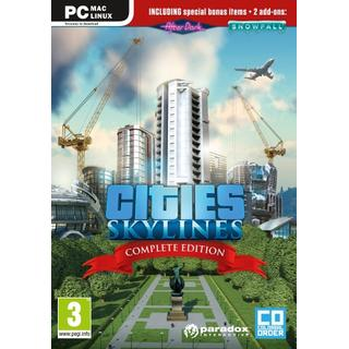 Cities Skylines: Complete Edition