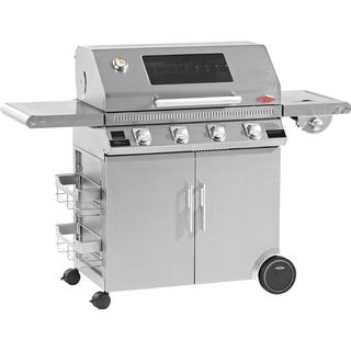 Barbecook Discovery 1100S Series 4 Burner