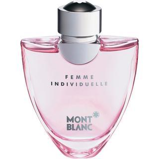 Mont Blanc Femme Individuelle EdT 75ml