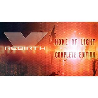 X Rebirth: Complete Edition