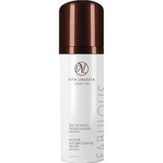 Vita Liberata Fabulous Self Tanning Tinted Mousse Medium 100ml