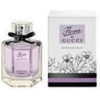 Gucci Flora By Gucci Generous Violet EdT 50ml