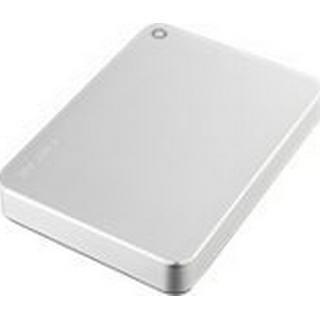 Toshiba Canvio Premium Mac 2TB USB 3.0