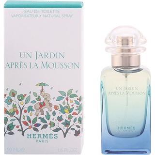 Hermès Un Jardin Apres La Mousson EdT 50ml