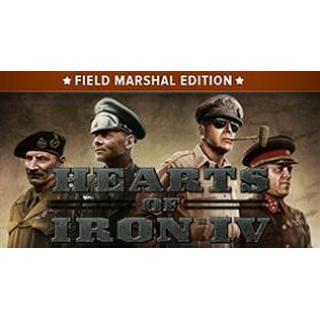Hearts of Iron 4: Field Marshal Edition