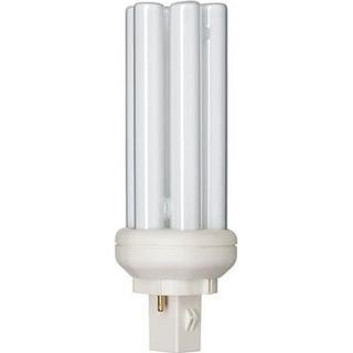 Philips Master PL-T Fluorescent Lamp 26W GX24D-3 830