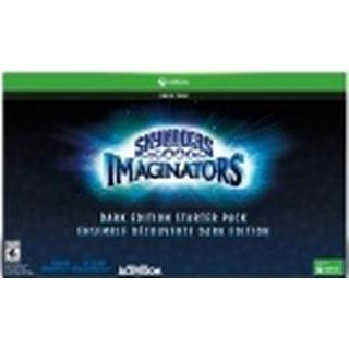 Skylanders Imaginators: Starter Pack - Dark Edition