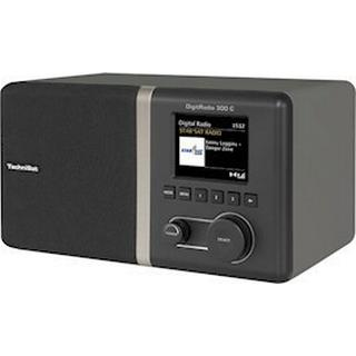 TechniSat DigitRadio 300 C