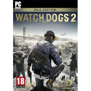 Watch Dogs 2: Gold Edition