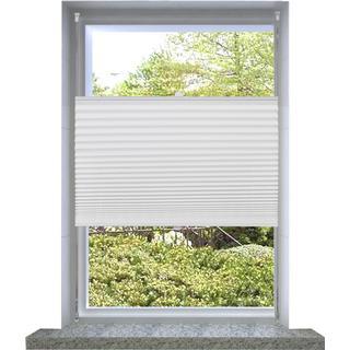 vidaXL Pleated Blind 70x125cm (240598)