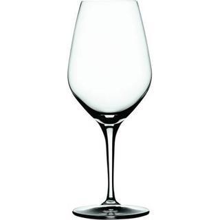Spiegelau Authentis Rødvinsglas 48 cl 4 stk