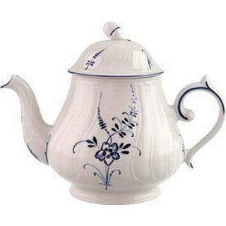 Villeroy & Boch Old Luxembourg Teapot 1.1L (1023410460) Tekande 1.1 L