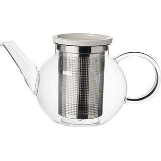 Villeroy & Boch Artesano Teapot with Strainer 1L (1172437276) Tekande 1 L