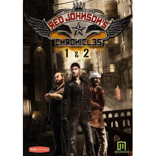 Red Johnson's Chronicles 1+2: Special Edition