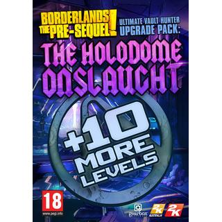Borderlands: The Pre-Sequel - Ultimate Vault Hunter Upgrade Pack - The Holodome Onslaught