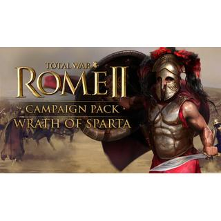Total WarT: ROME 2 - Wrath of Sparta