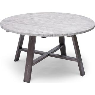 Hillerstorp Shabby Chic Ø138cm Cafébord