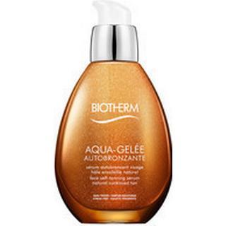 Biotherm AquaGelee Autobronzant Face Self Tanning Serum 50ml