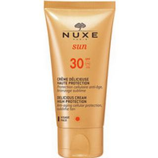 Nuxe Delicious Cream High Protection for Face SPF30 50ml