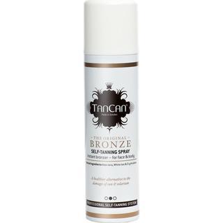 TanCan Bronze Self Tanning Spray 250ml