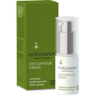 Madara Organic Skincare Eye Contour Cream 15ml