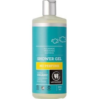 Urtekram No Perfume Shower Gel 500ml
